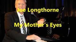 Joe Longthorne -