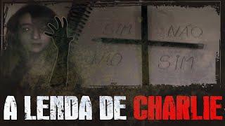 A LENDA DE CHARLIE - Lenda Urbana #CharlieCharlieChallenge