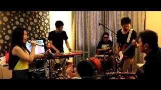 Titanium - David Guetta (COVER) - SERENA ONASIS ft MARVELLS - DYGTA - ELPUCINO
