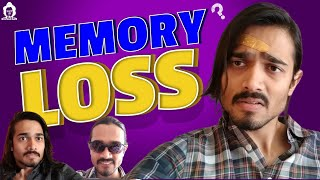 BB Ki Vines- | Memory Loss |