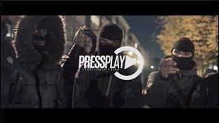 #410 TS X BT - CR4SH£RS (Music Video) @bt_twenyfive @syikesmomoney