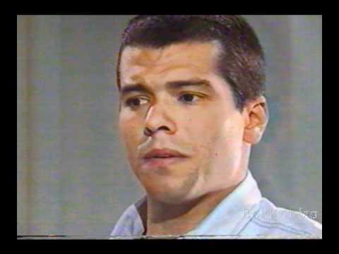 Rede Globo Intervalo Comercial Lua Cheia de Amor Julho 1991 Parte 01