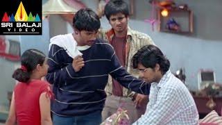 Happy Days Telugu Movie Part 11/13 | Varun Sandesh, Tamannah | Sri Balaji Video