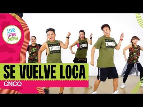 Xxx Mp4 Se Vuelve Loca Live Love Party™ Zumba® Dance Fitness 3gp Sex