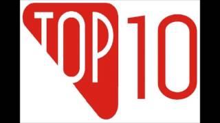 TOP 10 SETANEJO UNIVERSITARIO 2013