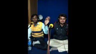 Bablu Master Sonanda and Ramu MEENA GEET