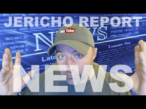 The Jericho Report Weekly News Briefing # 051 05/04/2013