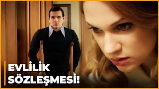 Aylin Evlilik Sözleşmesini İmzalarken, Murat GELDİ! - Öyle Bir Geçer Zaman Ki 24. Bölüm