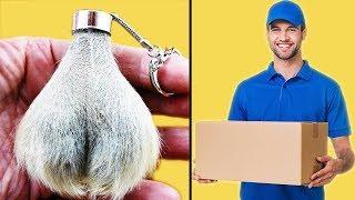 5 der SELTSAMSTEN Dinge die man ONLINE kaufen kann!