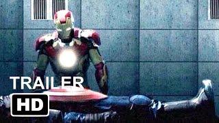 Marvel's Avengers 4: EndGame (2019) - Teaser Trailer #1 | NEW Superhero Action Movie Concept Fan HD
