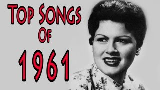Top Songs of 1961