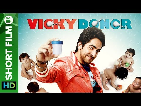 Xxx Mp4 Vicky Donor A Sperm Donor's Love Story Short Film Full Movie Live On Eros Now 3gp Sex