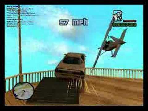 Laugh Out Loud Moments 2 GTA SA