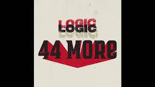 Logic - 44 More Mp3