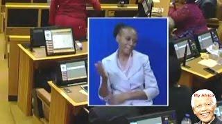 FUNNY - Watch Sign Language Interpreter Dance To