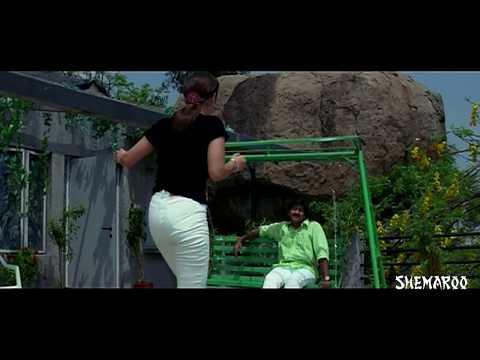 Love Story 1999 Movie Scenes - Naveen romancing Laila - Prabhu Deva, Ramya Krishna