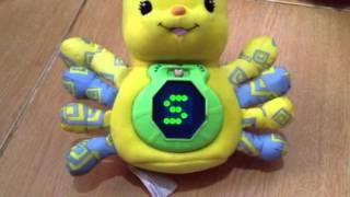 Bunayya PrelovedShop * LeapFrog - Spider *