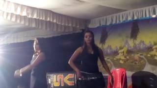 Sexy Arkestra Dance - Piyau Patar Ho jaib in Ajeet's Marriage 4th Dec 2015