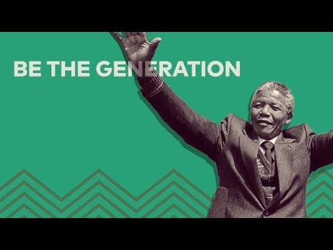 The Year of Mandela