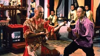 Disciples Of The 36th Chamber (1984) Shaw Brothers **Official Trailer**  霹靂十傑