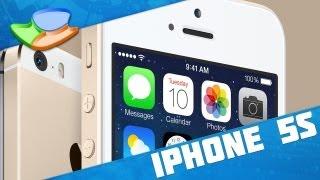 iPhone 5s [Análise de Produto] - Tecmundo