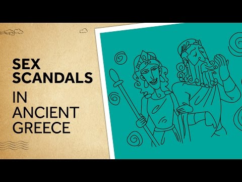 Xxx Mp4 Sex Scandals In Ancient Greece 3gp Sex