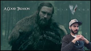 Vikings - Season 4 Episode 1 REACTION!
