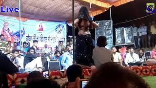 Kamriya Lachki Re// Live Hot Dance //Pooja Sharma
