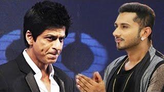 Shahrukh Khan Slapped Honey Singh!! |  New Bollywood Movies News 2014