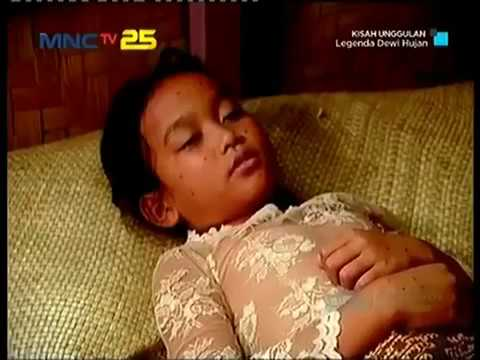 FTV Film TV MNCTV Terbaru Legenda Dewi Hujan