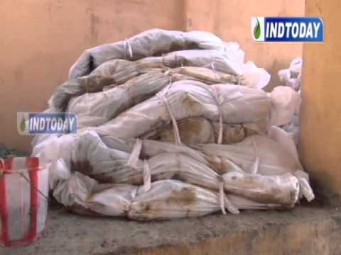 Unclaimed bodies pile up at OGH mortuary | Hyderabad Osmania General Hospital