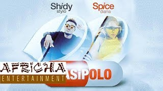 Shidy Stylo & Spice Diana Asipolo Official Video 2017
