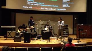 Emory's Got Musical Talent 2014 -