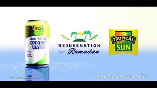Tropical Sun Coconut Water