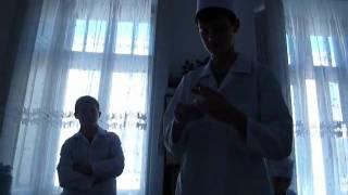 ООБМУ- Самый, самый укол в мире!