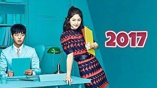 أفضل 10 مسلسلات كوميدية رومنسية كورية لسنة 2017 (التفاصيل في الوصف)