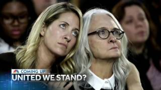 NBC Nightly News: 9th November 2016