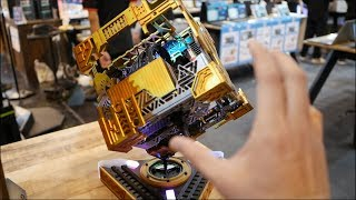 MUST WATCH: Incredible PC Case mods and scratch builds 2017