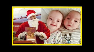 News 24/7 - Terminally ill children have dreams shattered after the airline cancelled the trip for