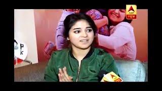 Secret Superstar: I never thought of becoming an actress, reveals Zaira Wasim
