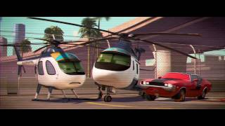 Planes 2: Fire & Rescue Clip - Chops -- Official Disney | HD