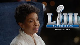 Gladys Knight to Sing Super Bowl LIII National Anthem
