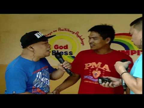 Juan For All, All For Juan Sugod Bahay | April 21, 2017