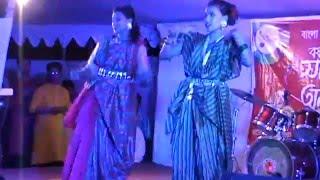 Bangladesher meye-Duet Dance- Shifa & Arpa