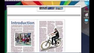 Crash Course on InDesign CS6