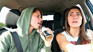 Carpool Karaoke Part 2