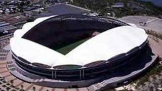 Stadiums Fifa World Cup 2002