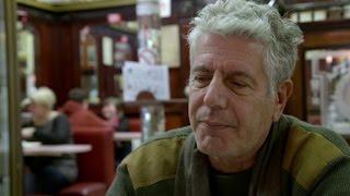 Anthony Bourdain travels to Scotland (Parts Unknown)