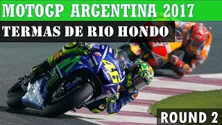 MotoGP Argentina 2017 Full Race