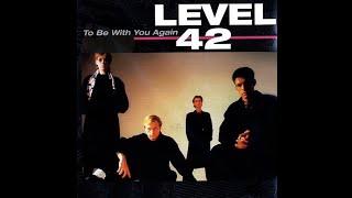 Level 42 - Something About You (12''MultiHz) [Audio HQ]